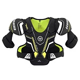 "Защита груди/плеч ""WARRIOR ALPHA DX4 SR Shoulder Pads"", р.XL, арт.DX4SPSR9-XL"