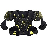 Нагрудник детский WARRIOR ALPHA DX5 JR Shoulder Pads, р. L, арт.DX5SPJR9-L